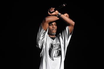 5 Fast Facts About DMX