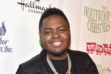 Sean Kingston Reportedly Being Sued For Failure To Pay For A Rolex