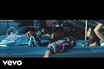 "Tory Lanez Drops Off The ""B.I.D"" Video"