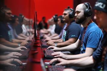 Overwatch League Taking Over Barclays Center For Gaming Competition