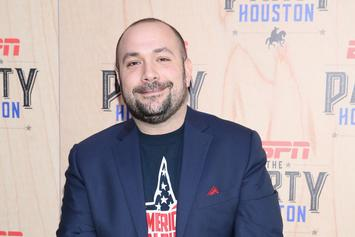 Peter Rosenberg Is Heated After Drake Disses Meek Mill In Philly