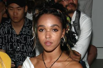 """FKA Twigs And Nike Release Collaboration Video """"Do You Believe In More?"""""""