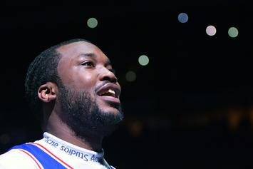 "Meek Mill On Collaborating With Drake Again: ""It's Possible"""
