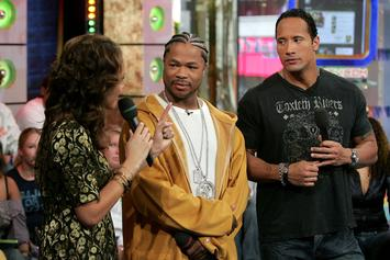Xzibit Sued For Allegedly Marketing Pesticide-Laced Cannabis