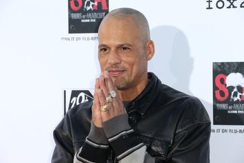 """""""Sons of Anarchy's"""" David Labrava Devastated Following Teenage Son's Suicide"""
