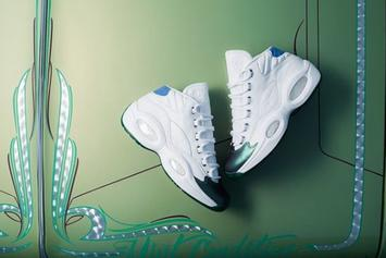 "Curren$y x Reebok Question ""Jet Life"" Now Available: Purchase Links"