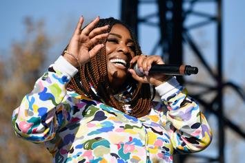 Kamaiyah Arrested At Airport After Refusing To Take Off Headgear: Report