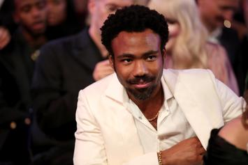 Childish Gambino Expected To End Drake's 15 Week Reign Atop The Hot 100