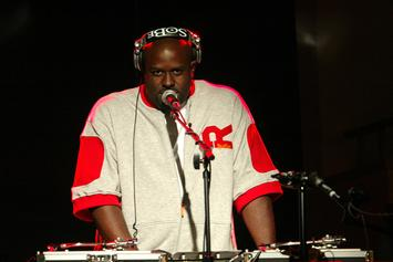 """Funk Flex Offended By Pete Rosenberg's Criticism: """"You Are My Son"""""""