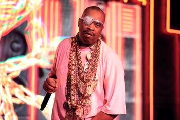 Slick Rick Honored With Induction Into Bronx Walk Of Fame