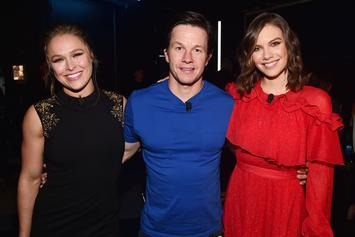 """""""Mile 22"""" Trailer Sees Ronda Rousey & Mark Wahlberg Play Elite CIA Agents"""