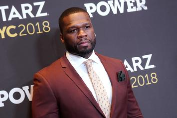 50 Cent Clowns Lisa Bloom's Legal Threats In Teairra Mari's Revenge Porn Case