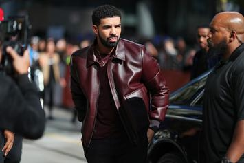 Drake Is Inching Closer To Trial In Lawsuit Over His Likeness: Report
