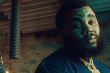 "Kevin Gates Shares New Cole Bennett-Directed Video For ""Change Lanes"""