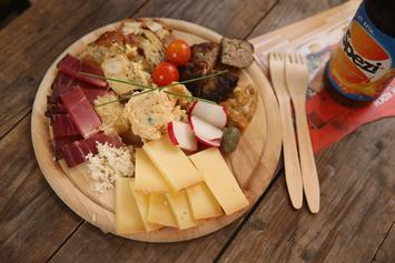 Middle-Class Women Are Now Ingesting MDMA Stuffed In Cheese At Dinner Parties