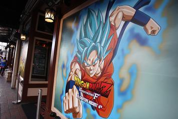 """""""Dragon Ball Legends"""" For Android Debuts In The US"""