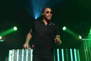 """Future Hints At """"Summer 18"""" Takeover"""