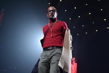 T.I. Isn't Tripping Over His Recent Arrest, Still Waiting On An Apology