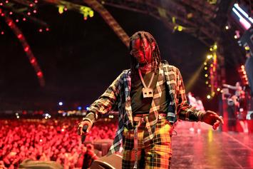 Offset Car Accident Details Shared By Cardi B Before Deleting Tweet