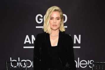 Khloe Kardashian Bounces Back With A New Body Five Weeks After Giving Birth