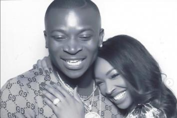 O.T. Genasis & Malika Haqq Have Seemingly Broken Up