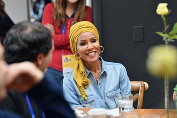 Jada Pinkett Smith Opens Up About Her Struggle With Hair Loss