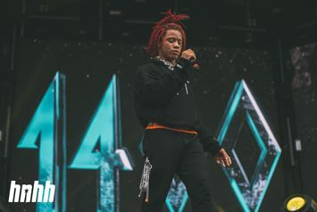 Trippie Redd Says He Listens To J. Cole More Than His Peers