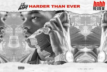 "Lil Baby ""Harder Than Ever"" Review"