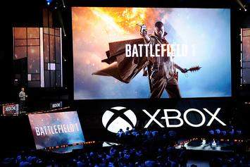 """Battlefield V"" Scraps Loot Crates And Season Pass, All Updates Free"