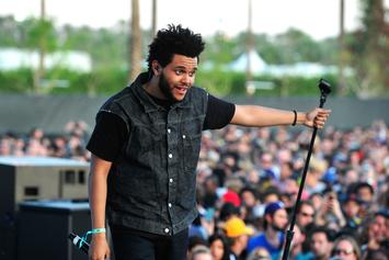"""The Weeknd's Creative Director La Mar Taylor Launches Creative """"Hxouse"""""""