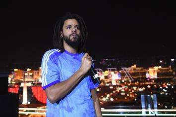 J. Cole & Lil Pump Full Interview With Each Other Has Arrived