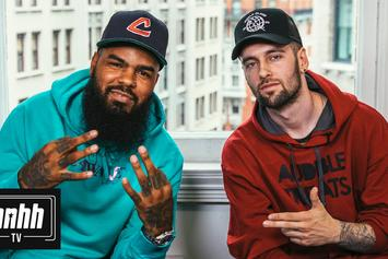 """HNHH HotNewSneakers Ep. 6: """"Air Jordan 11 'Cap And Gown' & Special Guest Stalley"""""""
