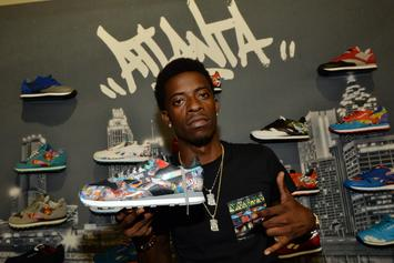 """Rich Homie Quan Questions Why He's An """"Underrated Artist"""""""