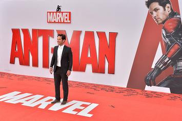 """""""Ant-Man And The Wasp"""" Teaser Trailer Tasks The Heroes With Saving The World"""