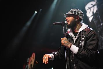 Travie McCoy Unrecognizable Following Struggles With Heroin Addiction