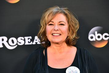 Roseanne Barr Blames Ambien For Sparking Racist Twitter Controversy