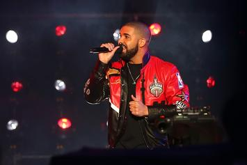 "Drake's Blackface Photo Linked To Toronto Clothing Brand ""Too Black Guys"""