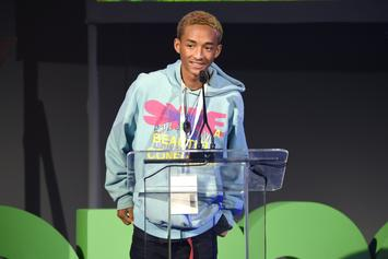 "Jaden Smith Announces ""SYRE: The Electric Album"" Project & Release Date"