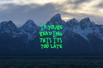 "Create Your Own Version Of Kanye West's ""Ye"" Cover"