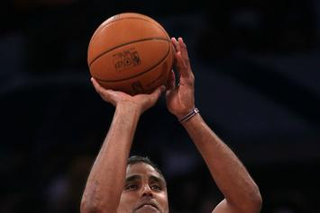 Lakers' Great Rick Fox Plots ESports Takeover With Elite Fortnite Squad