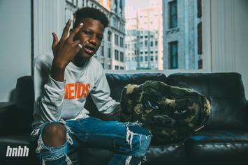 Smooky Margielaa Responds To Allegations Of Rape In Spain, States They Are False