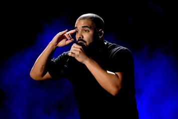 """Drake Reportedly Wrote On Kanye West's """"Yikes"""" & Didn't Get Credit"""