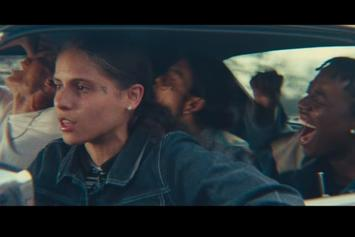 """070 Shake Cruises Down Highway 1 In The New Video For """"Mirrors"""""""