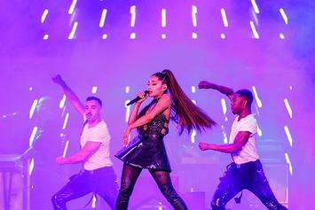 Ariana Grande Reveals That She Suffers From PTSD Due To Concert Bombing