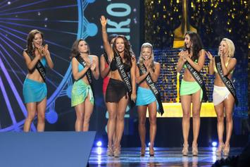 Miss America Will No Longer Include Swimsuit Competition