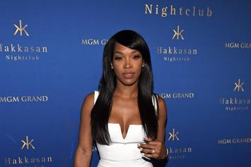 "Malika Haqq Tells O.T. Genasis She's ""Just As Crazy"" As She Says"