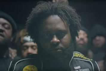 "Bas' ""Pinball II"" Visuals Add Cinematic Flair To An Impressive Banger"