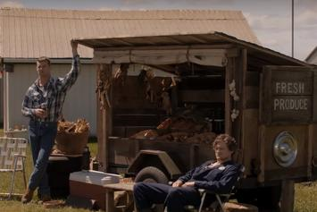 """Hulu Set To Bring Canadian Comedy """"Letterkenny"""" To The US"""