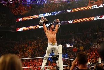 WWE Eyeing New SummerSlam Home After 4 Years In Brooklyn