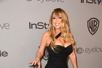 Mariah Carey Says Her Bipolar Disorder Is Due To Troubled Childhood & Failed Marriage